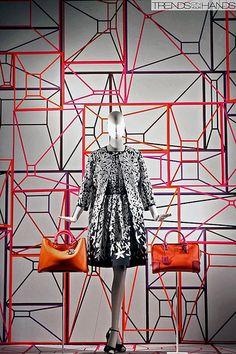 Bergdorf Goodman www.mannequinmadness.com