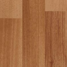 Mohawk Fairview Light Walnut 7 mm Thick x 7-1/2 in. Width x 47-1/4 in. Length Laminate Flooring (19.63 sq. ft. / case)-HCL10-02 at The Home Depot