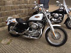 My Harley, no longer mine