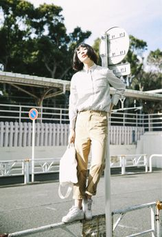 Discover your new fashion guide www. - tann gent - Discover your new fashion guide www. Discover your new fashion guide www. Japan Fashion, Look Fashion, New Fashion, Korean Fashion, Girl Fashion, Fashion Guide, Cheap Fashion, Fashion Poses, Fashion Outfits