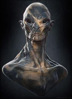 wastlander mutant/daemon Google Image Result for http://conceptartworld.com/wp-content/uploads/2012/07/Ben_Mauro_04a.jpg