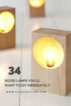 150 best diy wooden lamp ideas images in 2019 light design, diy34 wood lamps you\u0027ll want to diy immediately