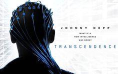 Cartel de #Trascendence