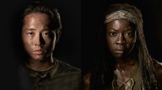 """14 Difficult Rounds Of Would You Rather For """"Walking Dead"""" Fans"""