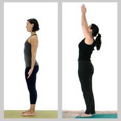 pin de yoga selvasana en urdhva tadasana  skirts legs y