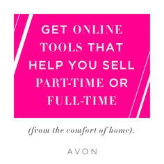 All You Need Is, As You Like, Change Your Life, Be Your Own Boss, Avon Care, Leadership Programs, Never Stop Dreaming, Avon Online, Thing 1