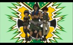 The Brazilian team, Team Garcia Monet, Masters, Beyblade Characters, Which One Are You, Art Mural, Beyblade Burst, Me Me Me Anime, Oeuvre D'art, Bowser