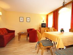 Apartment in Altenmarkt im Pongau, Austria AT5541.300.3 | Interhome דירה מומלצת בזלצבורגרלנד, עם בריכה וחדר כושר