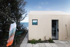 Gallery of Viking Seaside Summer House / FREAKS Architecture - 4