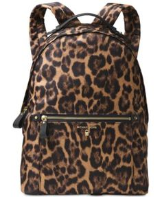 e8c0f5cb0577b MICHAEL Michael Kors Kelsey Large Backpack Handbags   Accessories - Macy s