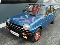 5 Alpine Turbo
