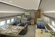 BBJ3 makes its debut at EBACE 2013 - TheTopTier.net - The Best in Luxury and Affluence