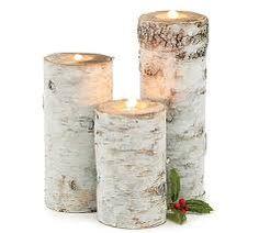 birch candle holders - Sök på Google