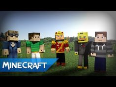 """♫""""Story Of MineCraft"""" - A MineCraft Parody of Story of My Life By One Di..."""