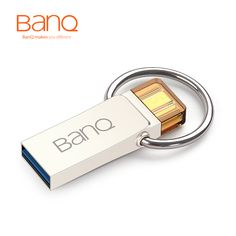 BanQ T90 OTG USB 3.0 100% 16GB Smart Phone Tablet PC USB Flash Drives OTG External Storage Micro 16G Pen Drive Memory Stick