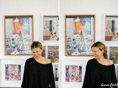Athina Vlachaki - Artist Portraits in Skopelos Greece Skopelos Greece, Beautiful Homes, Gallery Wall, Portraits, Artist, Photography, Home Decor, House Of Beauty, Photograph