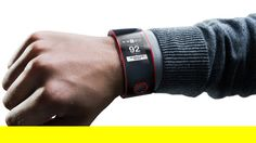 nismo smartwatch concept by nissan connects to your car - designboom | architecture & design magazine