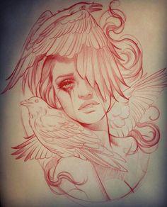 Madeleine Hoogkamer tattoo