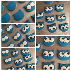 #Babyborrel #babyshower #uiltje #uil #koekjes #cookies #dessert #dessertbuffet #catering #themacatering #Astrant #Sweetsolutions