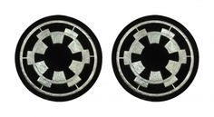 STAR WARS COSTUMES: : Star Wars Iron-On Imperial Patches - Set of 2 $7.73 Star Wars Halloween Costumes, Hero Costumes, Adult Costumes, Star Wars Fancy Dress, Star Wars Celebration, Celebration Orlando, Jedi Robe, Imperial Officer, Patches