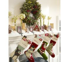 The Enchanted Home: By Invitation Only....an old fashioned Christmas!