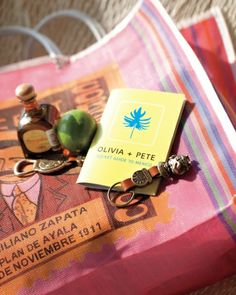 Tulum Welcome Gifts