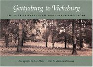 Splendidly written and dramatically illustrated, Gettysburg to Vicksburg is a stunning pictorial history of the first five Civil War battlefield parks: Gettysburg, Chickamauga-Chattanooga, Shiloh, Antietam, and Vicksburg. Renowned photographer A. J. Meek brings the battlefield parks into vivid focus with one hundred memorable photographs, while noted Civil War historian Herman Hattaway provides a brief history of these major battles and of the formation of parks on the battlefield grounds.