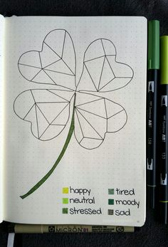 If you're looking for mood tracker ideas for your bullet journal, then you've come to the right place. Here are 36 monthly bullet journal mood tracker ideas you have to try! Bullet Journal Tracker, Bullet Journal Monthly Log, Bullet Journal Mood Tracker Ideas, Bullet Journal Notebook, Bullet Journal Spread, Bullet Journal Ideas Pages, Bullet Journal Layout, Bullet Journal Inspiration, Doodle Inspiration