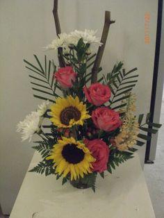 nice flowers arrangement http://www.unny.com