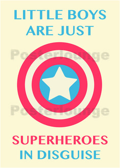 Finlay and Noa - Kleine Jungs sind nur verkleidete Superhelden
