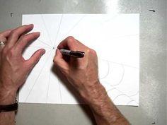 P1 1Op Art Drawing