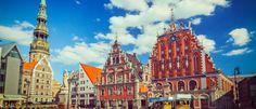 Riga Sehenswürdigkeiten – Die Top 10 der beliebtesten Attraktionen - Travelcircus Urlaubsziele