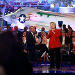 """""""COMMANDER IN CHIEF""""FORUM: Who stuck closest to FACT and STILL usefully ANSWERED the question? :-P Classified(Hillary clarified her expectations on lack of obviousness of warnings about classification labels) Emails and the Iraq War: Fact-Checking the Forum - NYTimes.com"""