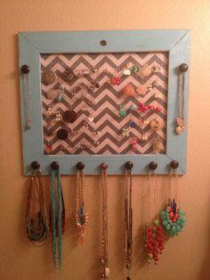 Jewelry board (becca)