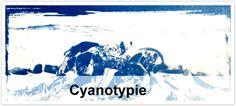 Cyanotypie