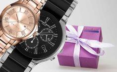 Wie man die perfekte Armbanduhr schenkt