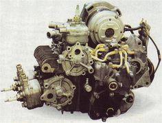 Suzuki 50cc racer
