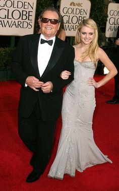 Jack and Lorraine Nicholson