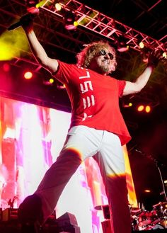 Sammy Hagar Hosted Belated Birthday Bash at The DLV in Las Vegas on Oct 18, 2014 (Photo credit: Tom Donoghue).
