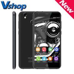 Original OUKITEL K7000 4G LTE Android 6.0 MTK6737 Quad Core 1.3GHz RAM 2GB ROM 16GB 720P Dual SIM Smartphone A-GPS Fingerprint