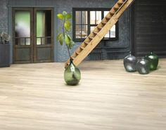 Sfeer impressies foto s van houten parket en laminaat vloeren
