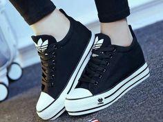 Women S Shoes Nordstrom Refferal: 5052803423 Pretty Shoes, Beautiful Shoes, Cute Shoes, Me Too Shoes, Denim Shoes, Sock Shoes, Shoe Boots, Fashion Boots, Sneakers Fashion