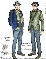 Image result for costume sketches