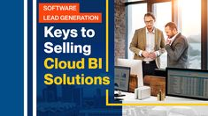 Navigate the intricacies of cloud BI selling and start fine-tuning your software lead generation approach using pointers in this post. Lead By Example Quotes, Business Intelligence, Competitor Analysis, Facebook Marketing, Lead Generation, Big Picture, Keys, About Me Blog, Clouds
