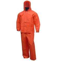Men's Comfort-Tuff Blaze 2-piece Protective Suit