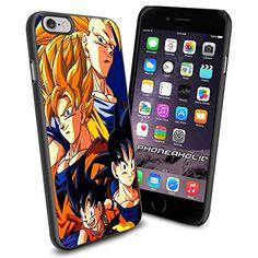 Dragon Ball Comic (Manga) Dragonball #10 , Cool iPhone 6 Smartphone Case Cover Collector iphone TPU Rubber Case Black 9nayCover http://www.amazon.com/dp/B00W5W7TZA/ref=cm_sw_r_pi_dp_SWMsvb1K4APAQ