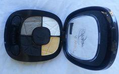 Wet n Wild Fergie Eyeshadow Palette Metropolitan Nights.  Very lightly used. $6