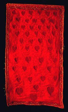 Ulla Pohjola, a Finnish textile artist - pin maudjesstyling Textile Artists, Fiber Art, Machine Embroidery, Cotton Viscose, Quilts, Contemporary, Flat Lay, Gallery, Finland