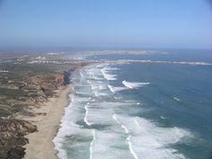 Praia do Baleal - Peniche