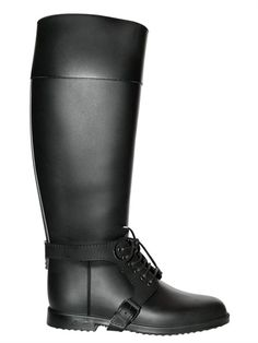 Givenchy Rubber Boots